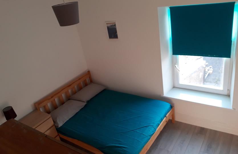 Large Rear Double Bedroom