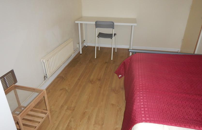 Medium Sized Room